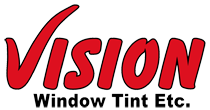 VISION WINDOW TINT ETC